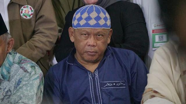 Eggi Sindir Jokowi Peduli Film Dilan Ketimbang Bendera Tauhid