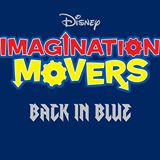 The Imagination Movers are back!
