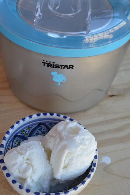 ricetta gelato al limone