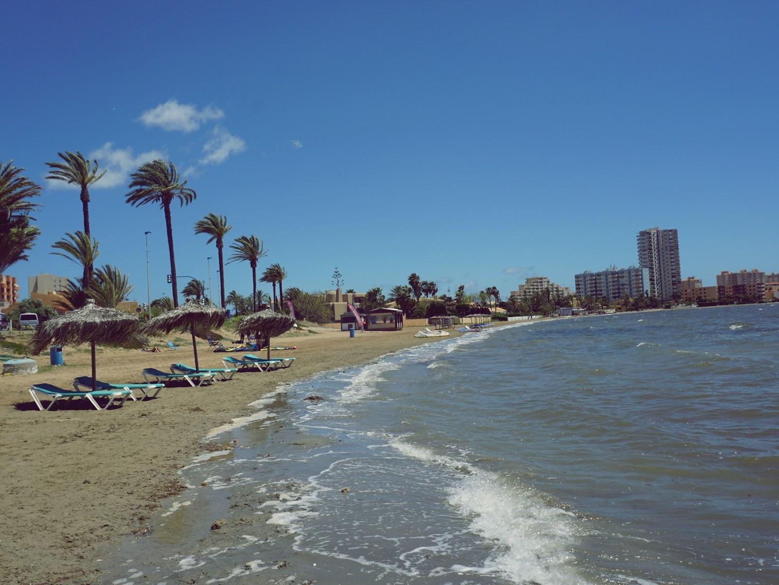 Pani Dorcia, panidorcia blog, blog o Islandii, blog o Hiszpanii, wakacje w Hiszpanii, urlop w Hiszpanii, La Manga, morze, plaża, La Mar Menor