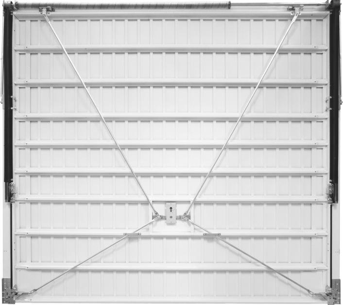 The Door Industry Journal Exova Advances Garage Door Security With