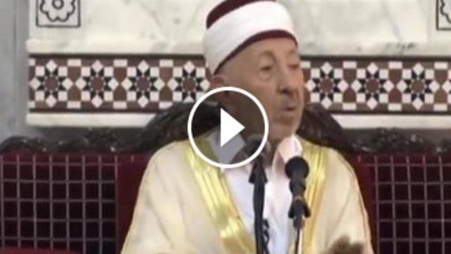 VIDEO: Ucapan Syaikh Asal Damaskus Ini Benar-Benar Menampar Muslim Yang Hatinya Senang Berghibah