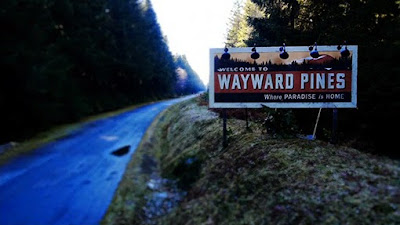 Wayward Pines FOX FOX España M. Night Shymalan