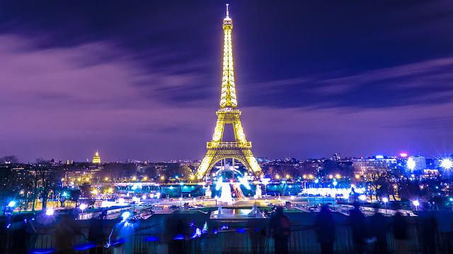 39 Fakta Paris yang Menarik Untuk menambah wawasan anda