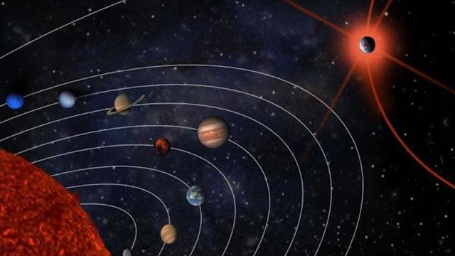 Hallan nuevas evidencias de que el Planeta Nueve existe