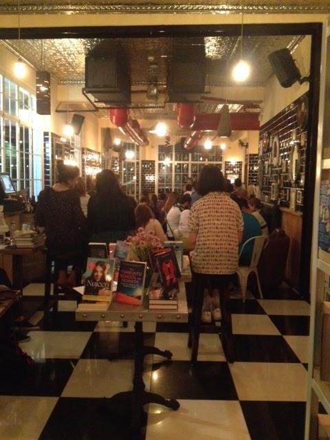 Ein Abend voller Geschichten im alternativen Gemmayzeh