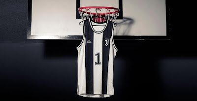 Adidas Juventus 18-19 Basketball Jersey Released 0d25ed19c