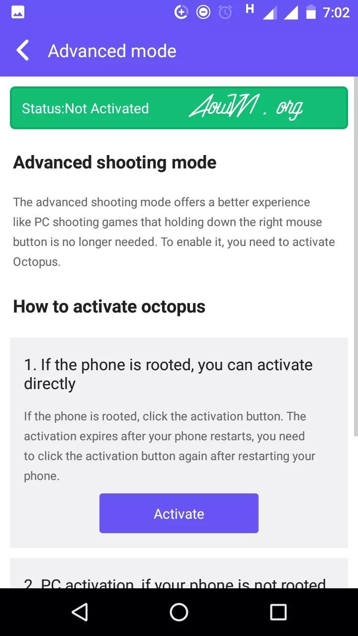 AowVN.org minz%2B%25285%2529 - [ NEW ] Hướng Dẫn Map Phím cho tay cầm không cần Root trên Android   Gamepad
