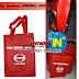 Jual Grosir Souvenir Goodie Bag Promosi Sablon Murah di Surabaya