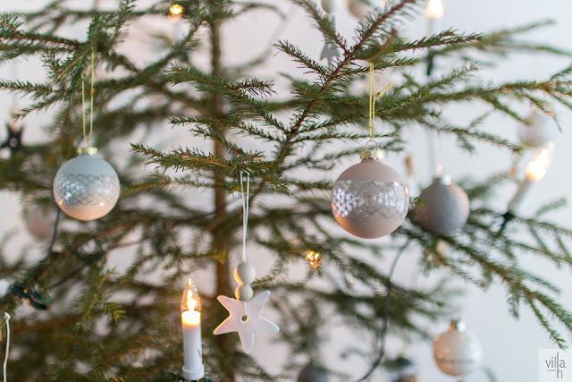 Hubsch, joulupallot, joulu, interior