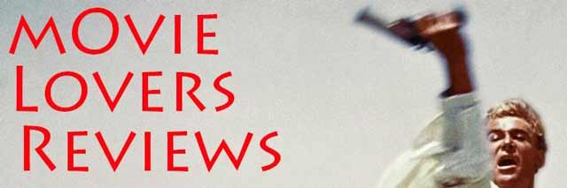 Movie Lovers Reviews www.filminspector.com
