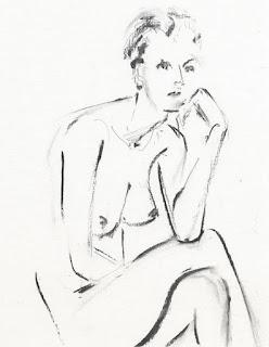 cuadros-bocetos-femeninos
