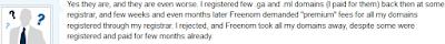 freenom menghapus domain2
