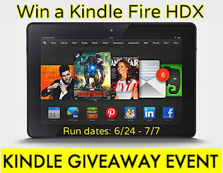Enter the Tip Hero Kindle Fire HDX Giveaway. Ends 7/7.