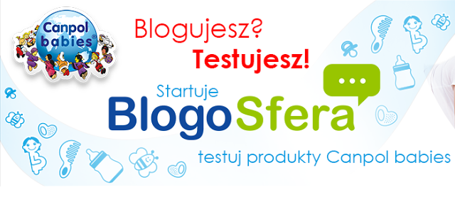 Blogosfera Canpol Babies- Grudniowa edycja.