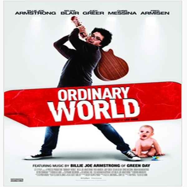 Ordinary World, Film Ordinary World, Ordinary World Synopsis, Ordinary World Trailer, Ordinary World Review, Download Poster Film Ordinary World 2016