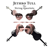 """Το τραγούδι των Jethro Tull """"Pass The Bottle"""" από τον δίσκο """"The String Quartets"""""""