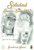 Semana Santa de Iznatoraf 2017