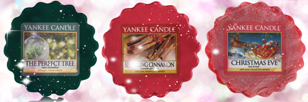 Yankee Candle vosk do aroma lampy Notino