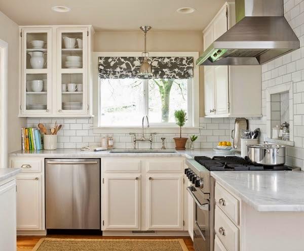 55 Contoh Desain Dapur Minimalis 3x3 Cantik Dan Modern Terbaru 2017 Disain Rumah Kita