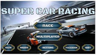 Kumpulan game racing MOD APK