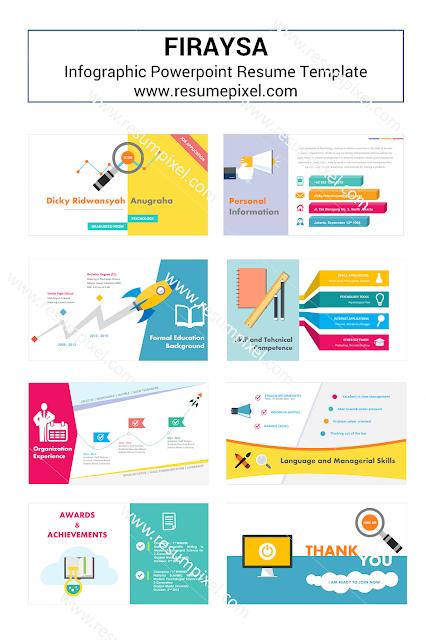 Format Curriculum Vitae Microsoft Powerpoint