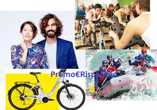 Logo Concorso Chupa Chups Choco: premi sicuri e vinci WiBike Piaggio