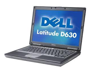 Dell Latitude D Review