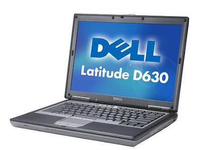 Dell Latitude D630 drivers