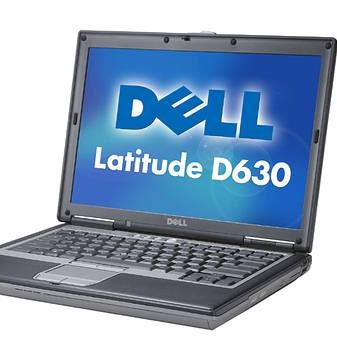 Dell Latitude D630 Drivers For Windows XP