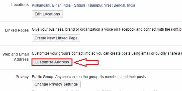 facebook-group-ki-custom-url-kaise-set-kare