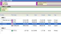 Creare una partizione (volume) su Windows dividendo un hard disk in più parti