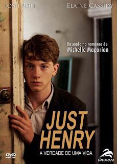 Just Henry: A Verdade de Uma Vida Dublado