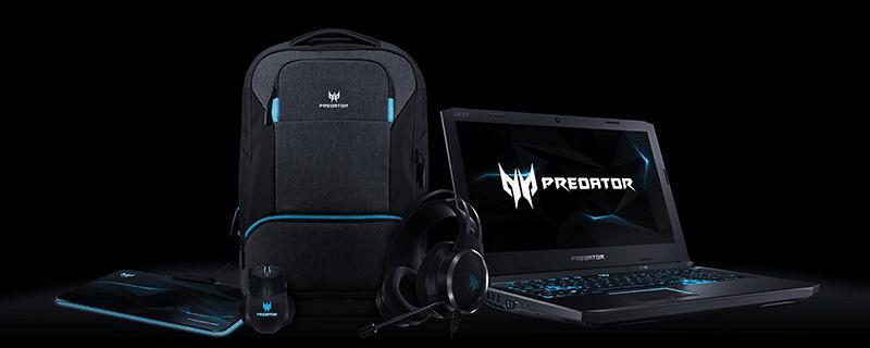 Acer releases Predator Helios 500 gaming notebook