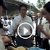 """WATCH: Japanese PM Shinzo Abe Tries the Philippines """"Durian"""" And """"Suha"""" With President Rodrigo Duterte"""