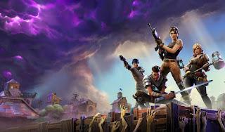 تحميل لعبة فورت نايت Fortnite 2018 للكمبيوتر والايفون برابط مباشر
