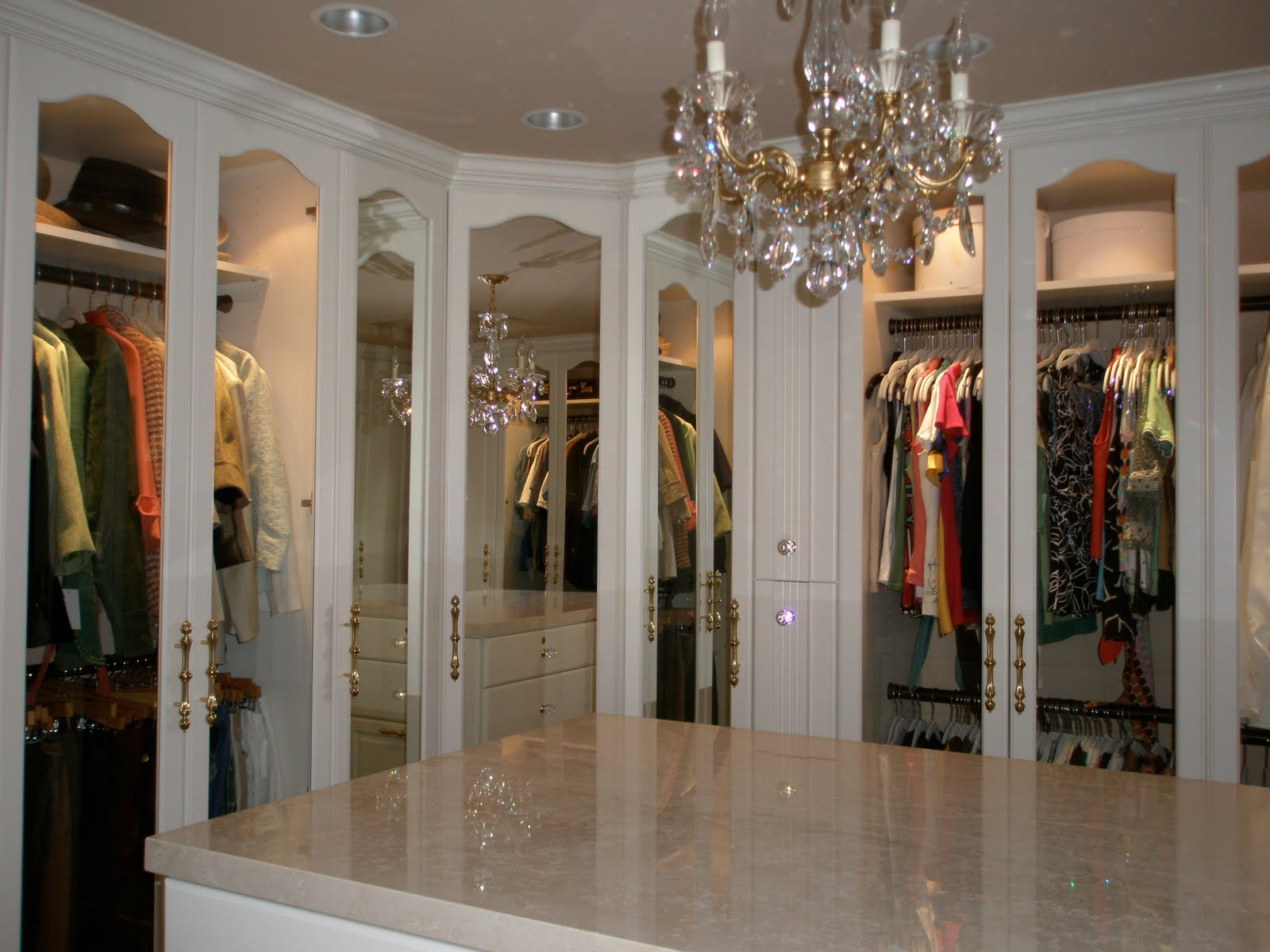 Hayku A Get Inspired Fabulous Closets And Dressing Rooms