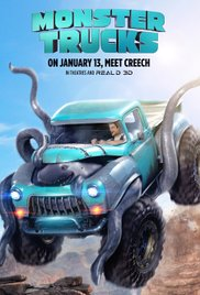 Watch Monster Trucks Online Free 2016 Putlocker