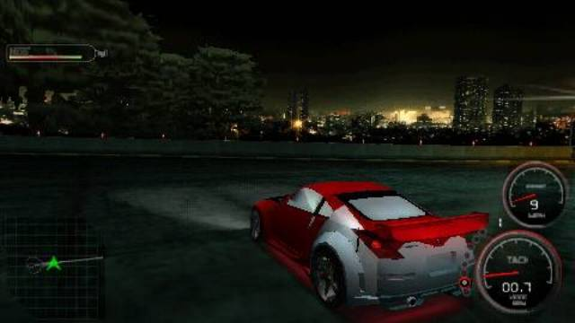 Download The Fast and the Furious PC Games Gameplay
