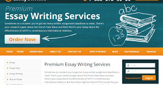 How to buy online essays?