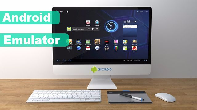10 Emulator Android Paling Ringan dan Paling Cepat di PC 2016