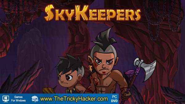 SkyKeepers Free Download Full Version Game PC