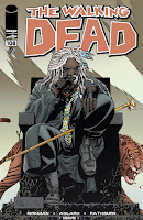 The Walking Dead - Volume 18 #108