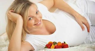 10 makanan ringan sehat untuk ibu hamil