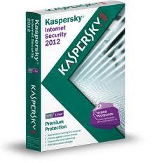 KASPERSKY INTERNET SECURITY 2012 1 YEAR