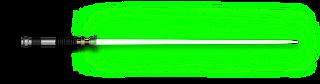 Quantum Pulses Pinpoint Position Laser
