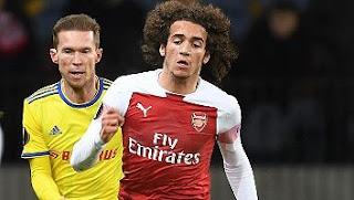 BATE Borisov vs Arsenal 1-0 Highlights