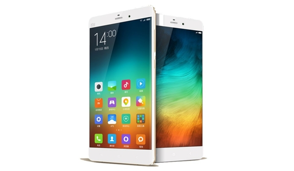 Harga Xiaomi Mi Note Pro