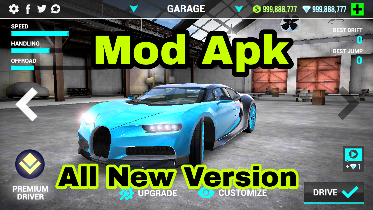 Ultimate Car Driving Simulator Mod Apk Final Download Page