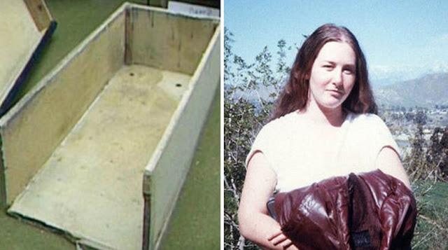 Συγκλονιστική εξομολόγηση γυναίκας που βιάστηκε και φυλακίστηκε σε κουτί για επτά χρόνια